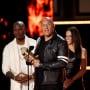 Vin Diesel Pays Tribute
