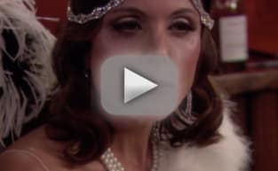 The Real Housewives of New York City Season 10 Trailer: Shut Your Mouth and Shut Your Legs!