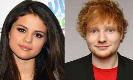 Selena Gomez: Dating Ed Sheeran?