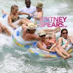 Britney, Sean, Jayden and Jason