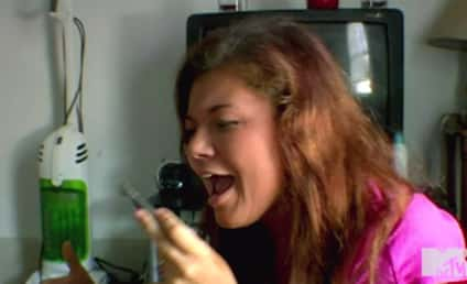 Teen Moan: Vivid Makes Pitch to Amber Portwood