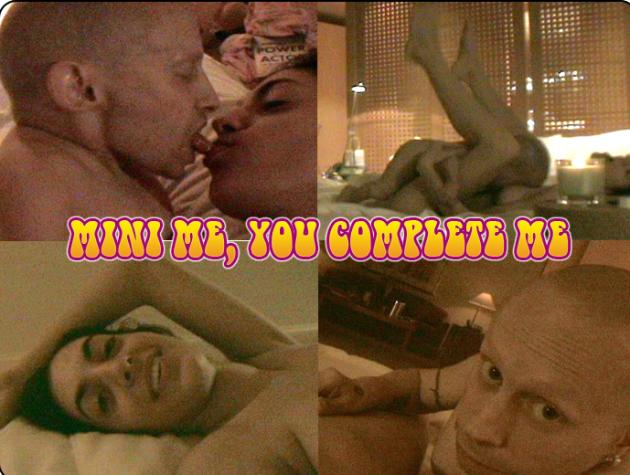 Verne Troyer sex tape - XVIDEOSCOM