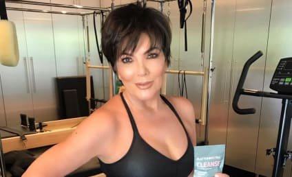 Kris Jenner: See! I'm As Hot As My Daughters!