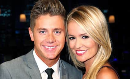 Jef Holm's Brother Swears: Emily Maynard is a Cheater!