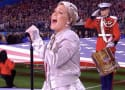 Pink Sings National Anthem: Grade It!