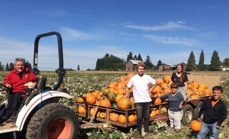 Matt and Amy Roloff: Selling the Family Farm? Moving Away For Good?