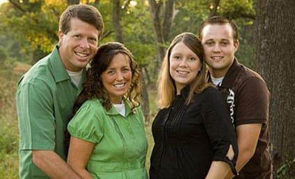 Michelle Duggar Shades Anna in Marriage Advice Column: ALWAYS Meet Your Man's Needs!