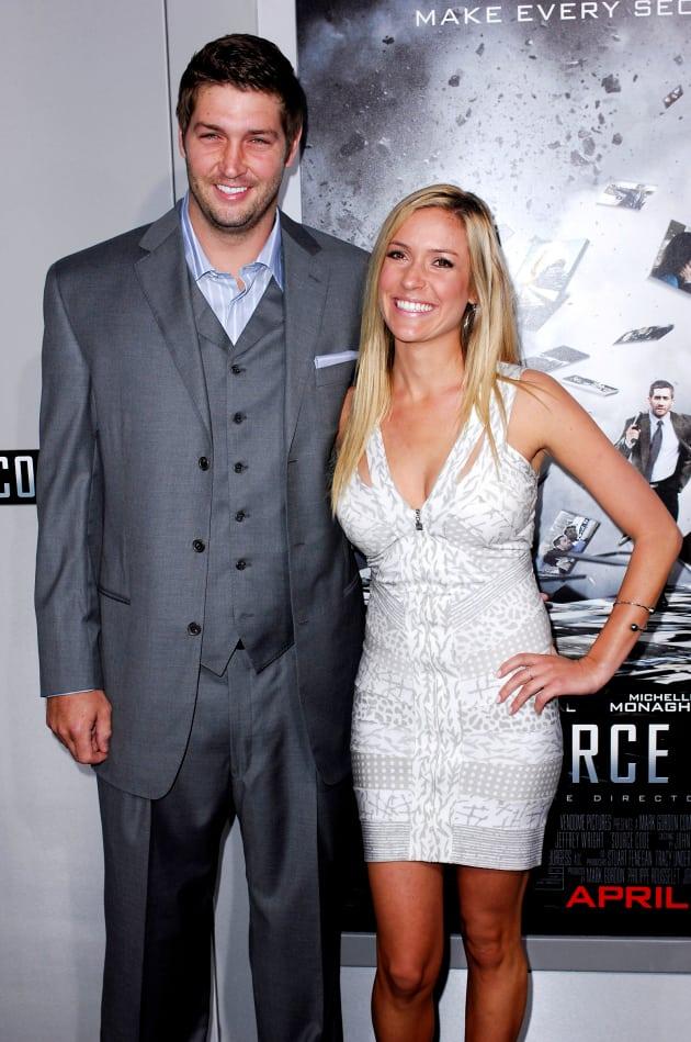Jay Cutler and Kristin Cavallari Picture