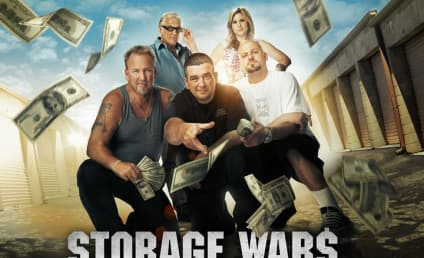 Storage Wars Lawsuit: David Hester Claims Show is Fake, Fired Him Out of Spite