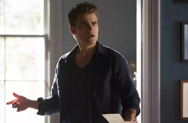 Stefan on tvd