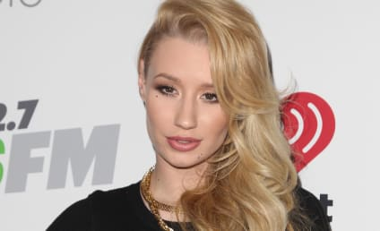Iggy Azalea Boob Job: Where Does She Fall on the List of Best Celebrity Implants?