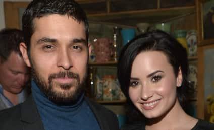Wilmer Valderrama and Demi Lovato: What the Heck Happened?!?