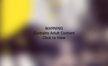 Miley Cyrus Bikini Image