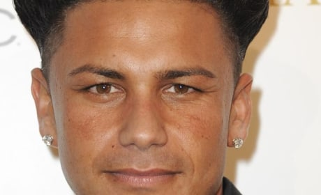 Pauly D's Baby Mama Invites Him to Meet Daughter