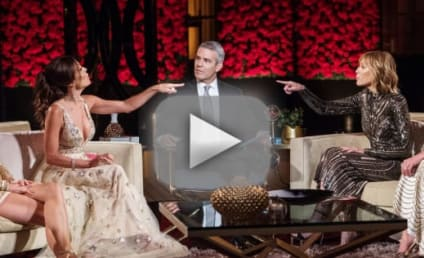 The Real Housewives of New York Season 10 Episode 22 Recap: Bethenny Frankel vs. Carole Radziwill