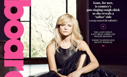 Miranda Lambert on Weight Loss: Isn't it Just a Normal Thing to Do?