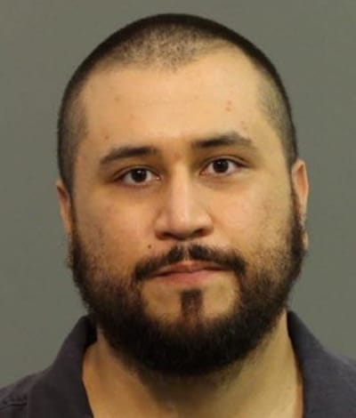 George Zimmerman Mugshot (Nov. 2013)
