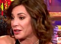 Luann de Lesseps: I Think Someone Drugged Me Before My Arrest!