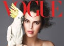 Kendall Jenner: I'm Not Bisexual, But...