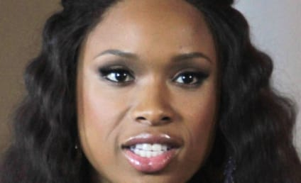 Is Jennifer Hudson Pregnant?