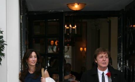 Nancy and Paul Photo