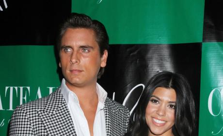 Kourt and Scott Picture