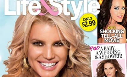 Jessica Simpson: Planning a Wedding ALREADY (After Being Engaged For 18 Months)!