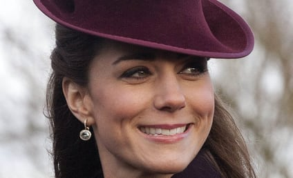 Kate Middleton Earrings Become Latest Must-Have
