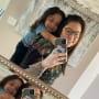 Kailyn lowry selfie alert