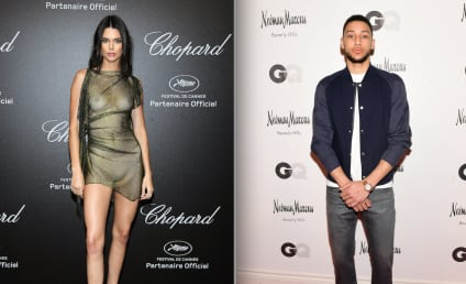 Kendall Jenner & Ben Simmons: Dating!
