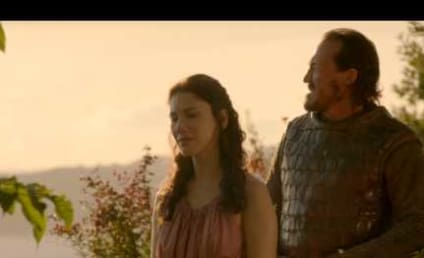 Game of Thones Deleted Scenes Released: Check Out the Brain on Bronn!