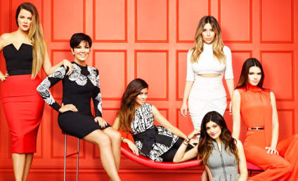 Keeping Up with the Kardashians Recap: That Was Then, This is Now