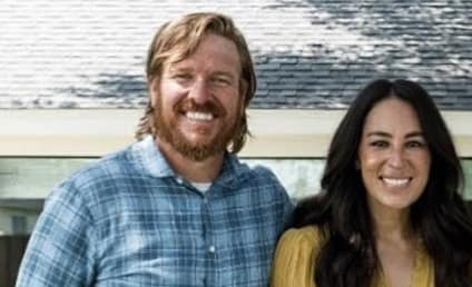 Chip and Joanna Gaines: Did They Quit Over a Bad Contract?