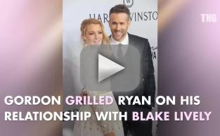 Ryan Reynolds: Interviewed by Twin Brother