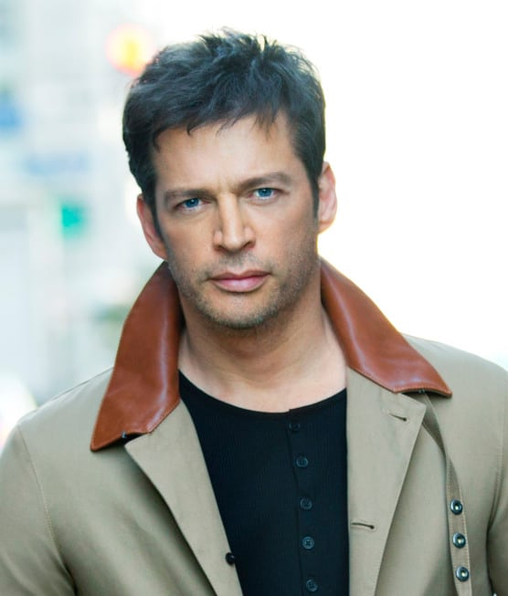 Harry Connick, Jr. for Idol