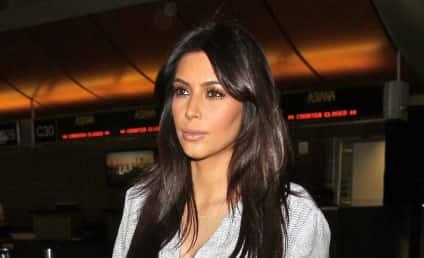 Kim Kardashian Sells Mansion; Includes Furniture, All Memories of Kris Humphries
