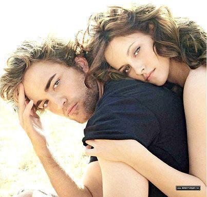 Cute, Comfy Couple