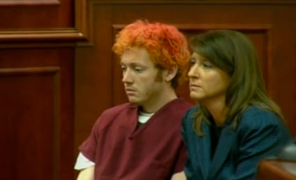James Holmes Appears in Court, Exhibits Bizarre Behavior