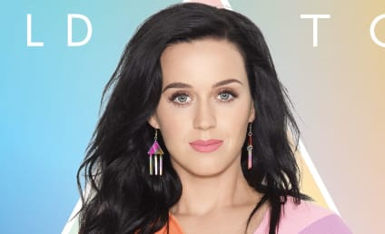 Katy Perry Giveaway: Win Two Tour Tickets!