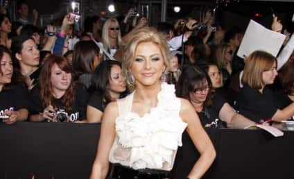 Julianne Hough Won't Be Dancing with the Stars Next Year