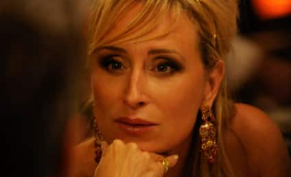 Sonja Morgan: On the Hook for $7 Million!