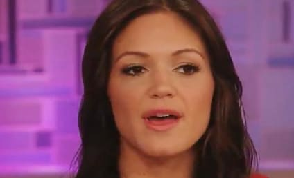 Desiree Hartsock Forgets Ben Scott's Name on Bachelorette Special