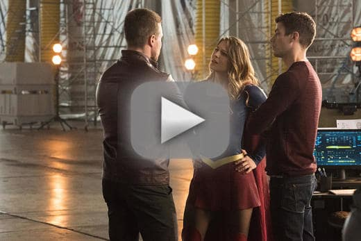 Watch The Flash Online: Check Out Season 3 Episode 8 - The Hollywood