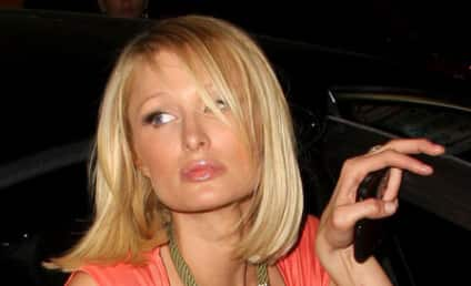 Paris Hilton Denies Bathroom Sex, Being Kicked Off Boat