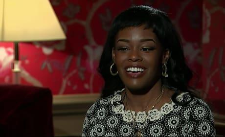 Azealia Banks Interview Photo
