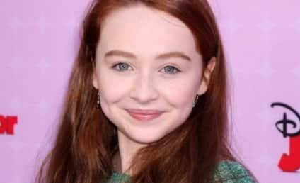 Sabrina Carpenter Cast on Girl Meets World