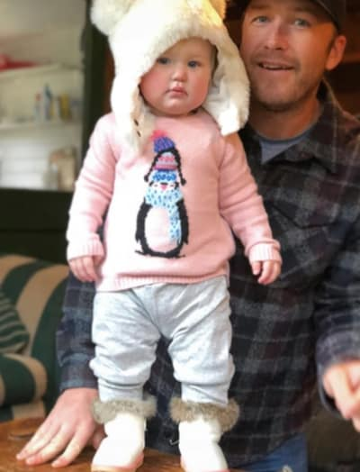 Bode Miller, Daughter