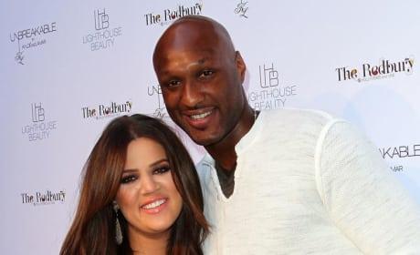 Khloe Kardashian Divorce Update
