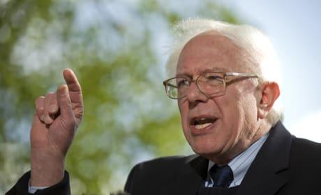 Bernie Sanders Photo