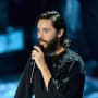 Jared Leto at the VMAs